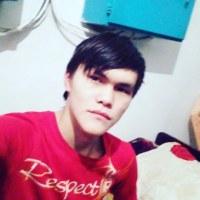 Фотография страницы Алмаса Ашима ВКонтакте