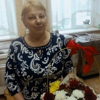 Гришенкова Любовь