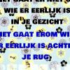 Van De Graaf Ed