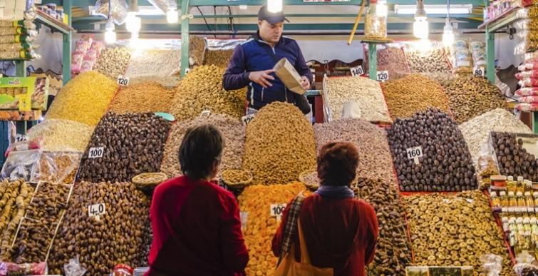 Национальные табу или чего нельзя делать в Марокко, изображение №8