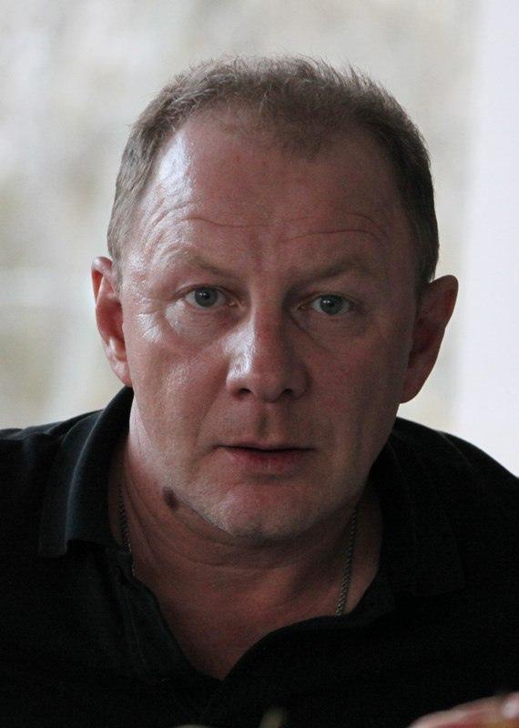 Сегодня свой день рождения отмечает Шевченко Дмитрий Валерьевич.
