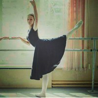 Фотография профиля Полины Седреевой ВКонтакте