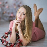 Фотография Надежды Лазаревой ВКонтакте