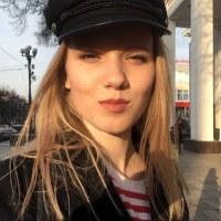 Фотография анкеты Виктории Феоктистовой ВКонтакте