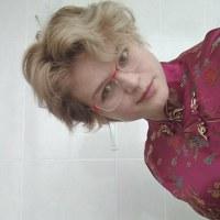 Алина Кудрявцева