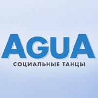 Логотип Школа танцев AGUA! - Сальса и бачата в Самаре