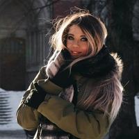 Личная фотография Оли Недосекиной ВКонтакте