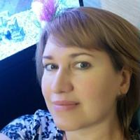 Личная фотография Юлии Рыбалко
