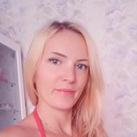 Фотография анкеты Анастасии Сергеевой ВКонтакте