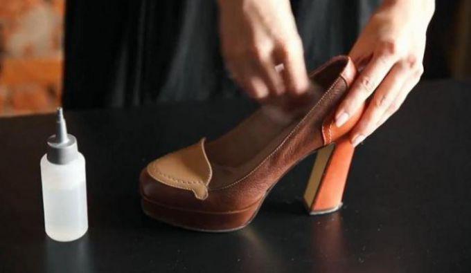 Как растянуть обувь в домашних условиях, изображение №3