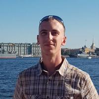 Фото профиля Сергея Ширяева