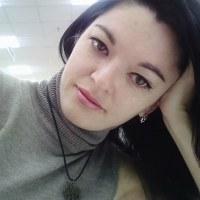 Фотография анкеты Розы Косиновой ВКонтакте