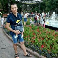 Фотография профиля Вадика Салия ВКонтакте