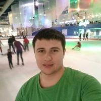 Фото профиля Алексея Дамшука