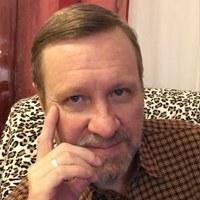 Личная фотография Вечеслава Орлова