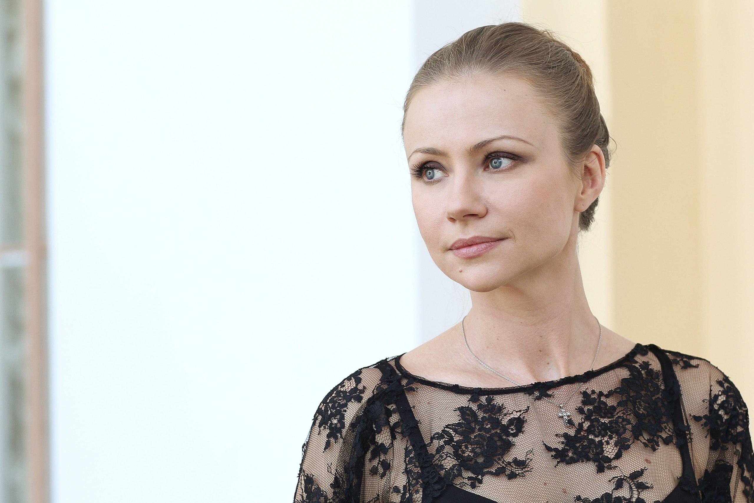 Сегодня свой день рождения отмечает Миронова Мария Андреевна (II).