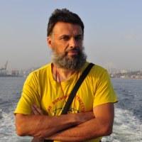 Логотип Антон Кротов: книги, путешествия и творчество