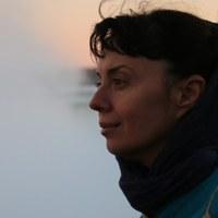Фотография Ольги Бондаревой