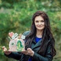 Фото профиля Елены Шрейн-Зубаревой