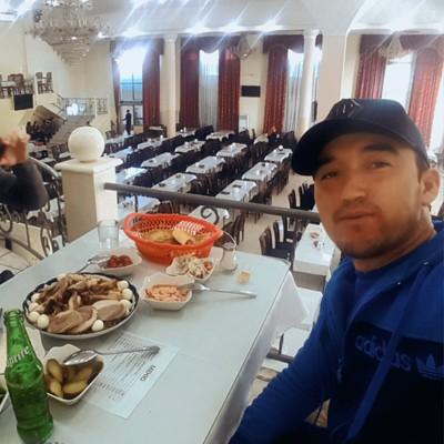 Икбол, 21, Karaganda