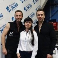 Фотография Инны Фатьяновой ВКонтакте