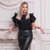Фотография профиля Алины Лебедевой ВКонтакте