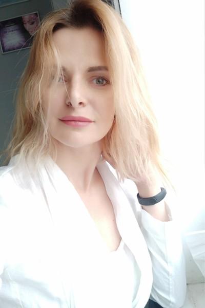 Жанна Балуха | ВКонтакте