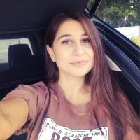 Фото профиля Инны Парсадановой