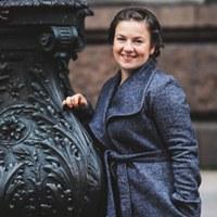Личная фотография Екатерины Резюковой