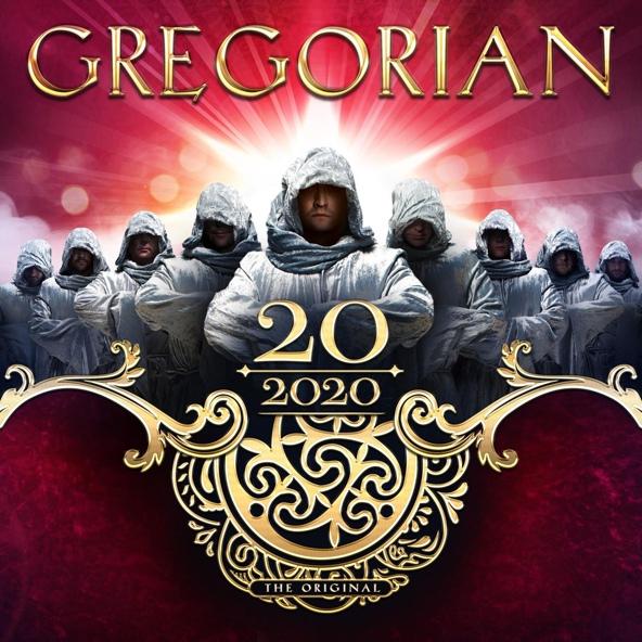 Meadows of Heaven (Remastered Version 2020) - Gregorian