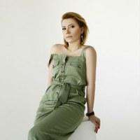 Фотография Екатерины Венгоржевской