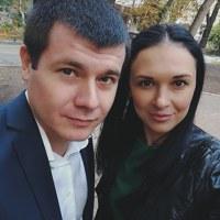 Фотография Алёны Лапиной ВКонтакте