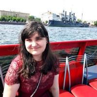Личная фотография Майи Егоровой