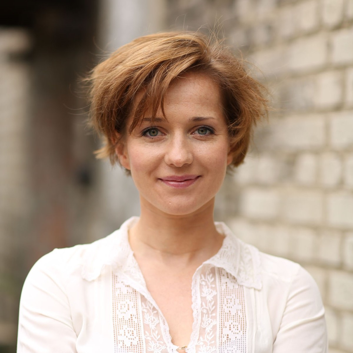 Сегодня свой день рождения отмечает Оболенская (Белевич) Елена Георгиевна.