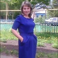Фото профиля Надежды Леонидовой