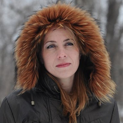 Екатерина Туманова