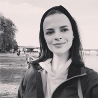Фотография анкеты Анны Криммель ВКонтакте