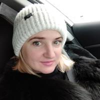 Фото профиля Елены Муляевой