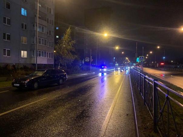 В Калининградской области за сутки сбили двоих пеш...