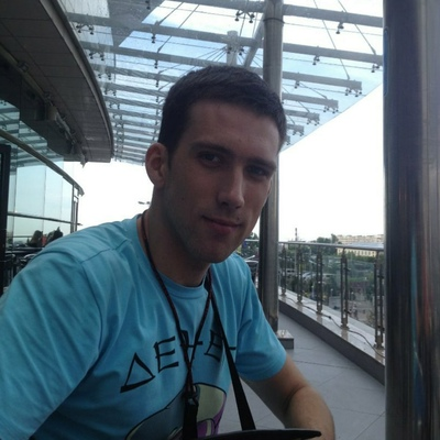 Anton, 29, Taldyqorghan