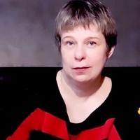 Светлана Берингова
