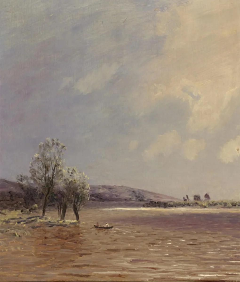 Картины Николая Никаноровича Дубовского.