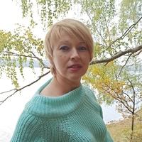 Фото профиля Анны Рябенковой
