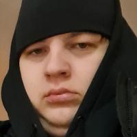 Кирилл Баранов Овен