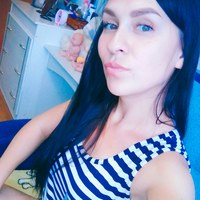 Аня Внукова