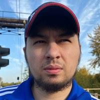 Дмитрий Кашпиров