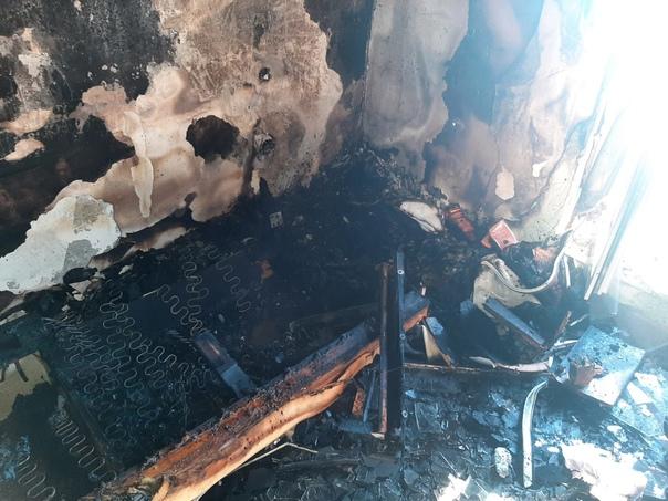 🔥Треть пожаров в Нижегородской области происходит ...
