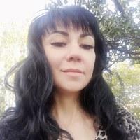 Алена Саярова