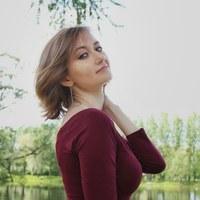 Фотография Олеси Глазковой