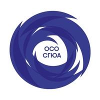 Логотип Объединенный совет обучающихся СГЮА